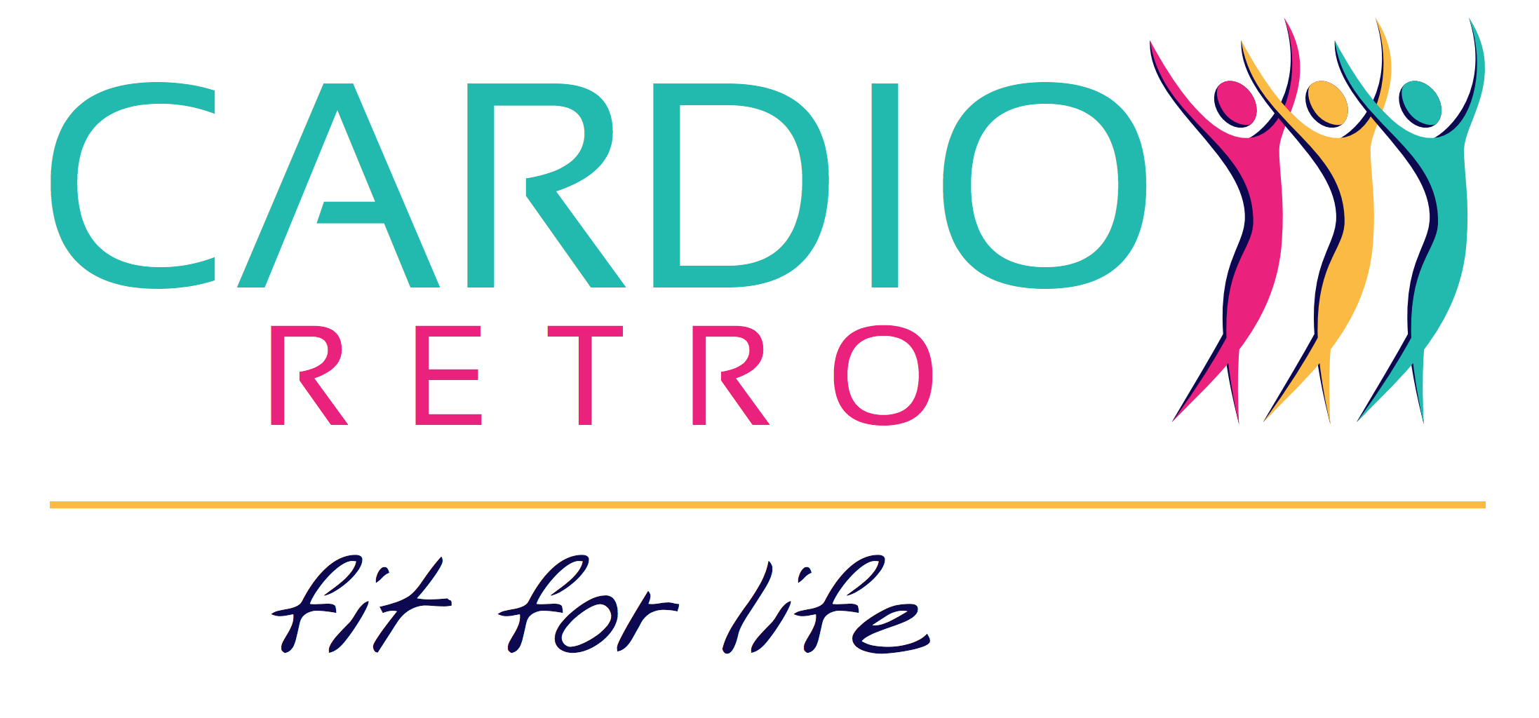 Cardio Retro – Fitness for Life